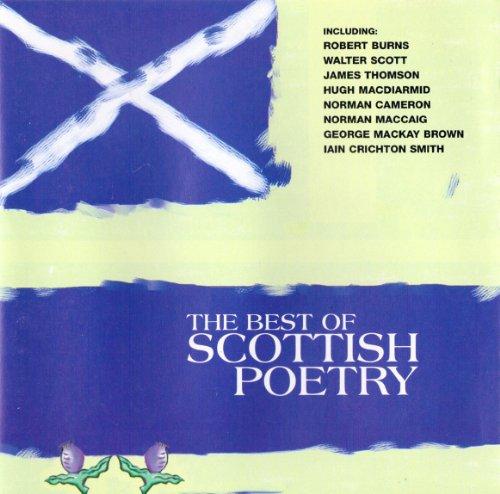 Best of Scottish Poetry (Spoken Word): Iain Crichton Smith,
