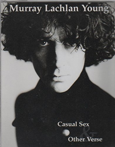 9781901297478: Casual Sex and Other Verse