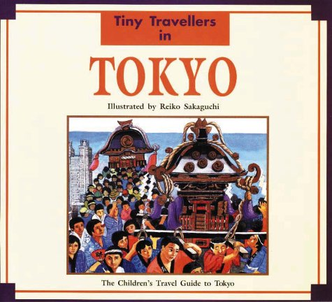 9781901334005: Tiny Travellers in Tokyo