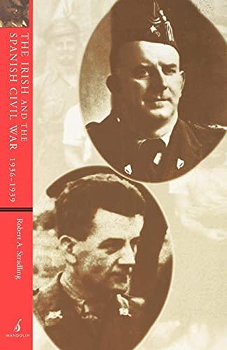 9781901341133: The Irish and the Spanish Civil War (Mandolin)