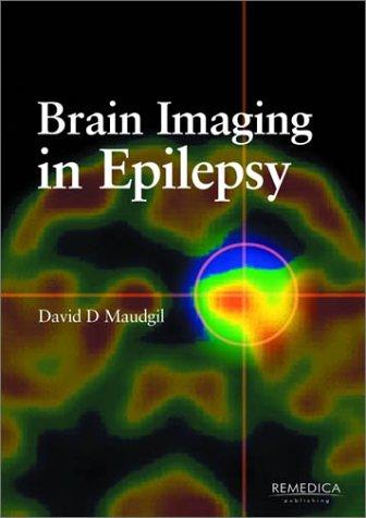 9781901346244: Brain Imaging in Epilepsy