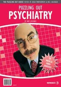 9781901346855: Puzzling Out Psychiatry