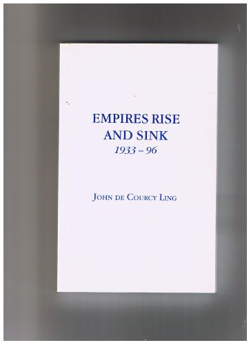 Empires Rise and Sink. 1933-96