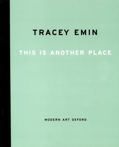 9781901352153: Tracey Emin: This is Another Place