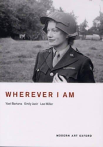 9781901352214: Wherever I am
