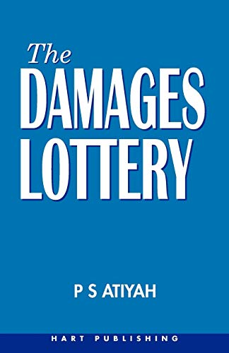 The Damages Lottery: P Atiyah