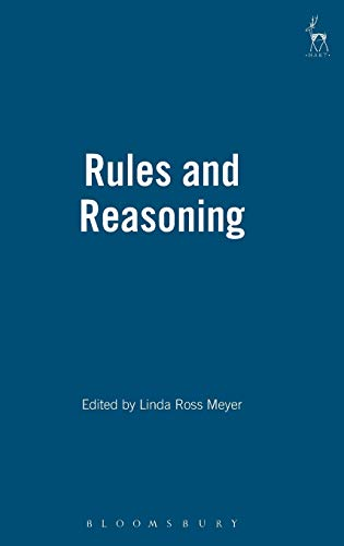 essay fred honor in reasoning rule schauer Frederick schauer at the harvard rules and reasoning: essays in honour of fred schauer is an analysis by other scholars of his work on legal reasoning.