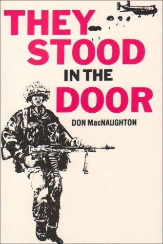 9781901371215: They Stood in the Door