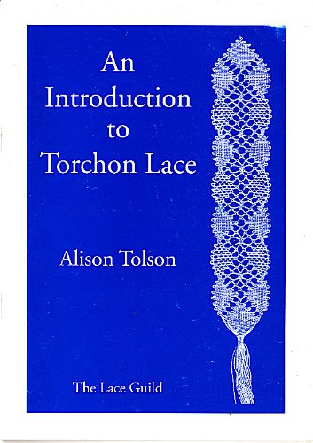 9781901372120: An introduction to Torchon lace