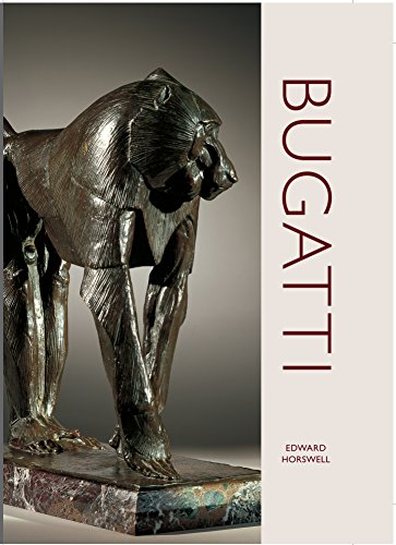 9781901403329: Rembrandt Bugatti: A Brief Life (Frieze Masters 2012)