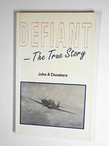 9781901405118: Defiant: The True Story