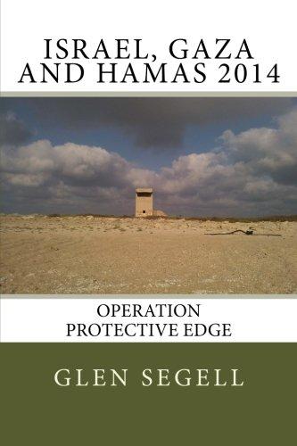 9781901414394: Israel, Gaza and Hamas 2014: Operation Protective Edge