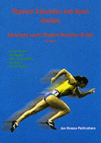 9781901424324: Physical Education and Sport Studies : Advanced Level Student Revision Guide