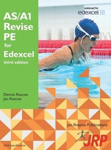 9781901424881: AS/A1 Revise PE for Edexcel