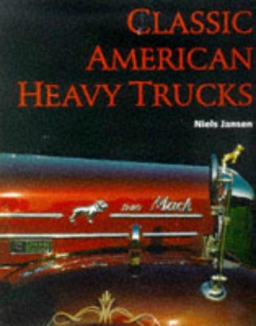 9781901432084: Classic American Heavy Trucks