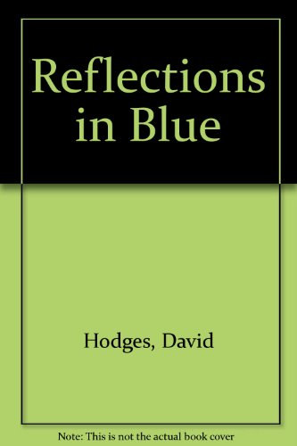 9781901442335: Reflections in Blue