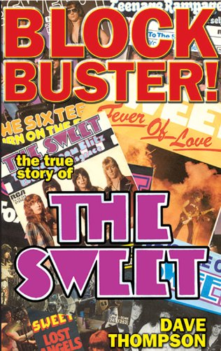 9781901447910: Blockbuster!: The True Story of the Sweet