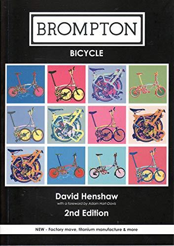 9781901464252: Brompton Bicycle