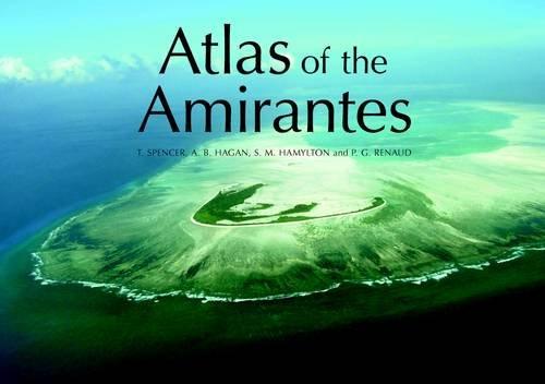 9781901480092: Atlas of the Amirantes