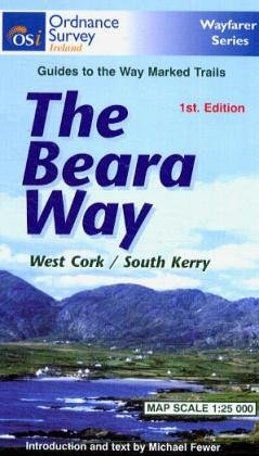 9781901496529: The Beara Way (Guides to the Way Marked Trails)