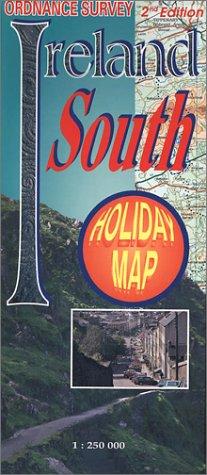 9781901496901: Carte de randonnée : South Ireland 4 (en anglais)