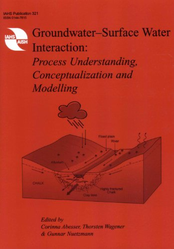9781901502596: Groundwater-Surface Water Interaction: Process Understanding, Conceptualization and Modelling (IAHS Proceedings & Reports)