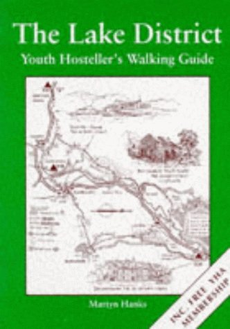 Lake District: Youth Hosteller's Walking Guide (Landmark Visitors Guides) (1901522261) by LINDSEY PORTER