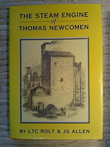 9781901522440: The Steam Engine of Thomas Newcomen