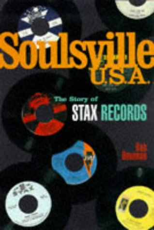 9781901526110: Soulsville U.S.A.: The Story of Stax Records