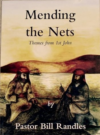 9781901546095: Mending the Nets: Themes from First John