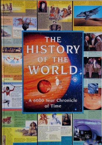 9781901582000: History of the World a Year Chronic