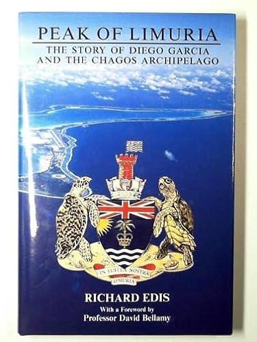 Peak of Limuria: The Story of Diego: Edis, Richard