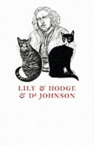 9781901648171: Lily and Hodge and Dr Johnson