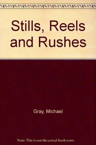 9781901658217: Stills, Reels and Rushes: Ireland and the Irish in Twentieth Century Cinema