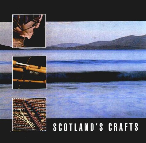 Scotland's Crafts: Louise Butler