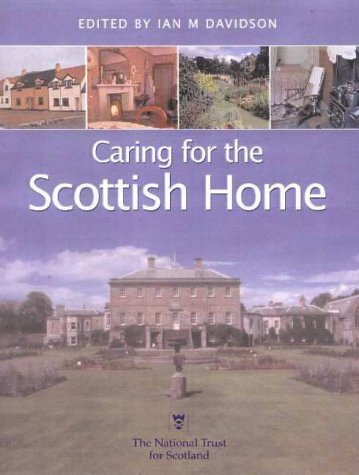 Caring for the Scottish Home ( sotherby's sales results of the leverhulme collection 2001 laid in)
