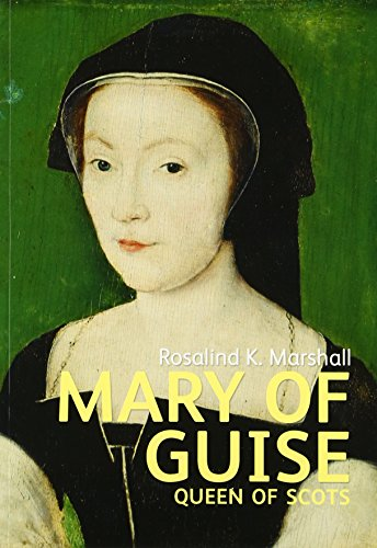 9781901663631: Mary of Guise (Scot's Lives)