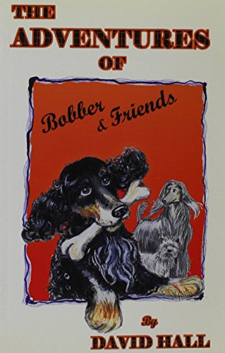 9781901668827: The Adventures of Bobber and His Friends