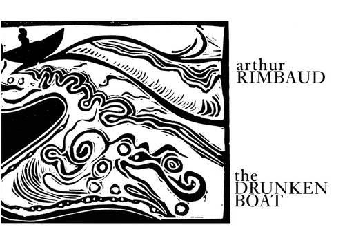 The Drunken Boat (9781901677225) by Rimbaud, Arthur; Hay, Peter