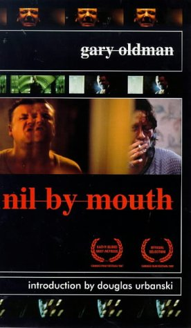 9781901680034: Nil by Mouth