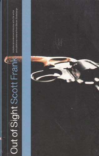 9781901680232: Out of Sight: Film Screenplay