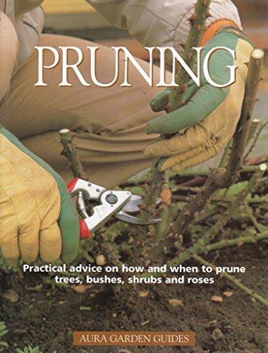 9781901683196: Pruning