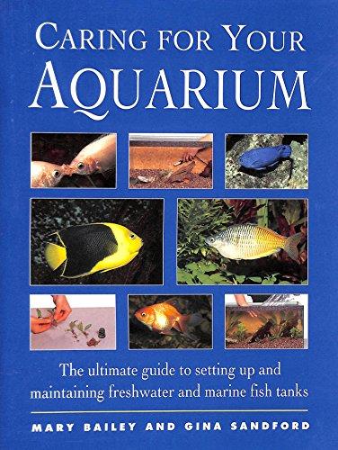 9781901688061: Caring for Your Aquarium