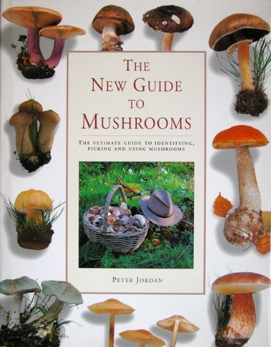 9781901688269: New Guide to Mushrooms