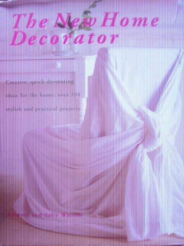 9781901688313: The New Home Decorator