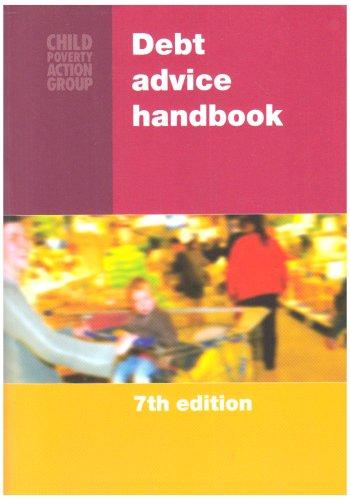 Debt Advice Handbook: Peter Madge