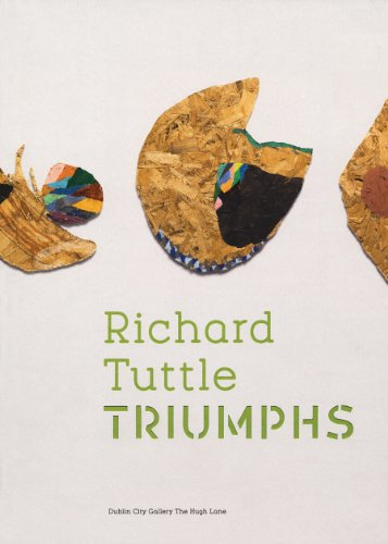 Richard Tuttle: Triumphs (1901702375) by Barbara Dawson; Thomas McEvilley; Michael Dempsey