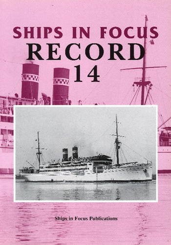 Ships in Focus Record 14