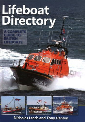9781901703306: Lifeboat Directory
