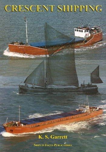 Crescent Shipping: Garrett, K. S.